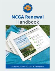 2022 Renewal Handbook Icon